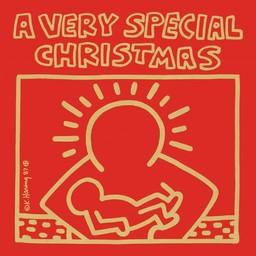 A very special christmas / Pointer Sisters (The), Whitney Houston, Bruce Springsteen, Sting, Madonna, Bryan Adams, Bon Jovi, Eurythmics, Pretenders (The), Run DMC, U 2   Houston, Whitney