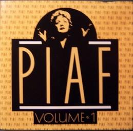 L' Intégrale de ses enregistrements 1946-1963 - vol.1 / Edith Piaf | Piaf, Edith. Interprète