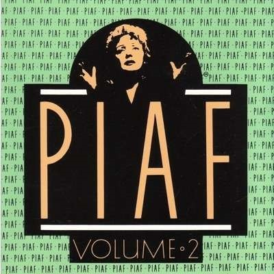 L' Intégrale de ses enregistrements 1946-1963 - vol.2 / Edith Piaf   Piaf, Edith. Interprète