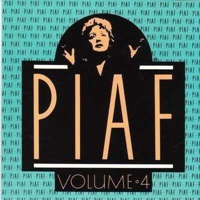 L' Intégrale de ses enregistrements 1946-1963 - vol.4 / Edith Piaf | Piaf, Edith. Interprète