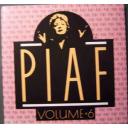Intégrale de ses enregistrements 1946-1963 - vol.6 / Edith Piaf | Piaf, Edith. Interprète