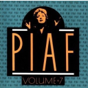 L' Intégrale de ses enregistrements 1946-1963 - vol.7 / Edith Piaf, Robert Chauvigny, Georges Moustaki, J-P. Moulin, Henri Crolla, Marguerite Monnot, Charles Dumont | Piaf, Edith. Interprète