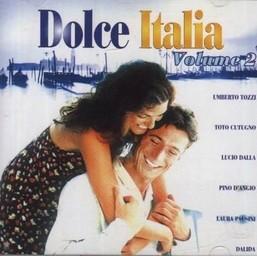 Dolce Italia - vol.2 | Tozzi, Umberto