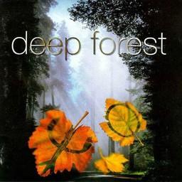 Bohême / Deep forest   Deep forest