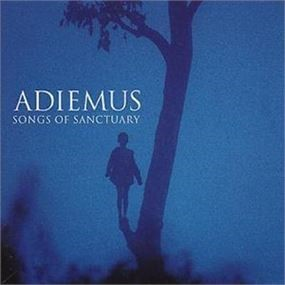 Adiemus : songs of sanctuary / Karl Jenkins, chef d'orchestre, compos. Miriam Stockley, chant | Jenkins, Karl. Chef d'orchestre. Interprète