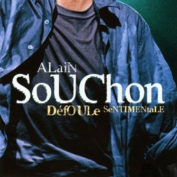 Défoule sentimentale / Alain Souchon | Souchon, Alain. Interprète
