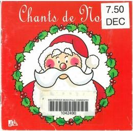Chants de Noël / Sophie Declerck   Declerck, Sophie. Interprète