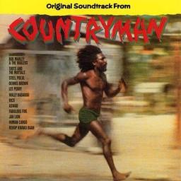Countryman / Bob Marley, Wally Badarou, Dennis Brown, Jah Lion, Lee Perry, Rico, Steel Pulse, Aswad, Toots and the Maytals, Fabulous Five, Human Cargo | Marley, Bob. Interprète