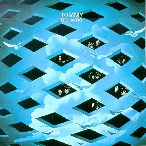 Tommy / Who (The)   Who (The)