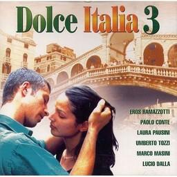 Dolce Italia - vol.3 | Ramazzotti, Eros