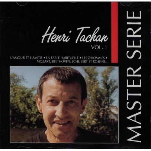 Henri Tachan - vol.1 / Henri Tachan | Tachan, Henri. Interprète