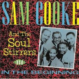 In the beginning / Sam Cooke   Cooke, Sam. Interprète