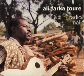 Radio Mali / Ali Farka Toure, guitare acoustique | Touré, Ali Farka. Interprète