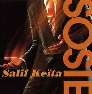 Sosie / Salif Keïta | Keïta, Salif. Interprète