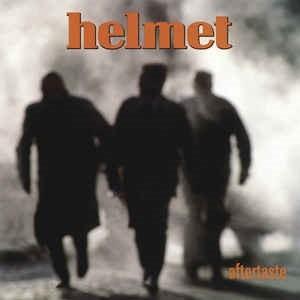Aftertaste / Helmet | Helmet