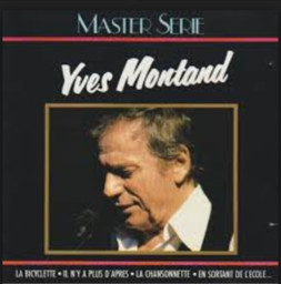 Yves Montand / Yves Montand   Montand, Yves. Interprète