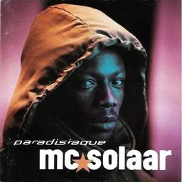 Paradisiaque / Claude MC Solaar | MC Solaar, Claude. Interprète