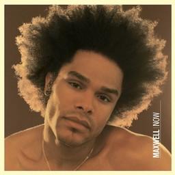 Now / Maxwell | Maxwell
