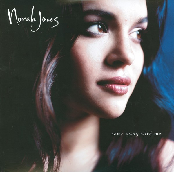 Come away with me / Norah Jones | Jones, Norah. Interprète