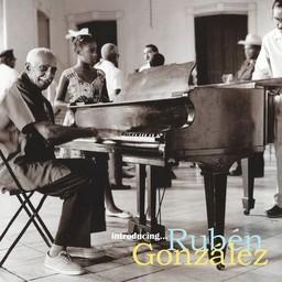 Introducing... / Rubén Gonzalez, piano | Gonzalez, Rubén. Interprète