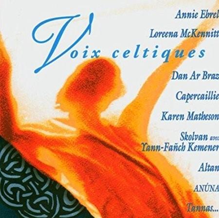 Voix celtiques | Ebrel, Annie