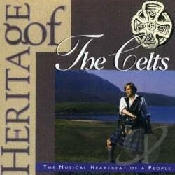 Heritage of the Celts : the musical heartbeat of a people |