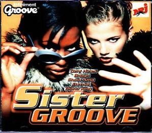 Sister groove | Hines, Deni