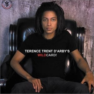 Wildcard! / Terence Trent d'Arby | D'Arby, Terence Trent