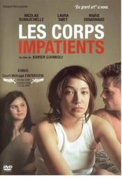 Les Corps impatients. L' Interview / un film de Xavier Giannoli | Giannoli, Xavier. Monteur. Adaptateur. Scénariste