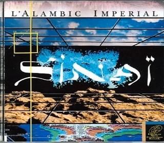 Sinaï / Alambic impérial (L')   Alambic impérial (L')