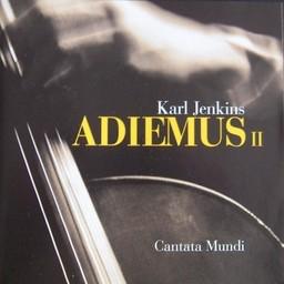 Adiemus II : cantata mundi / Karl Jenkins, compos. Miriam Stockley | Jenkins, Karl. Interprète