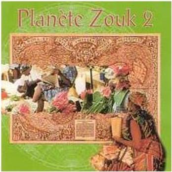 Planète zouk - vol.2 | Thamar, Ralph