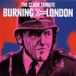 Burning London : the Clash tribute / Clash (The) | Clash (The)