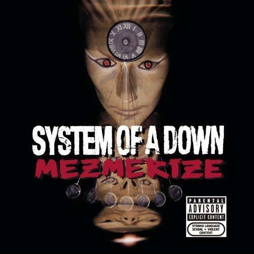 Mezmerize / System of a down | System of a down. Interprète