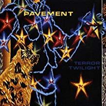 Terror twilight / Pavement | Pavement