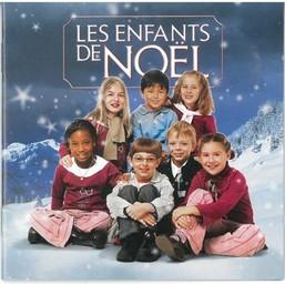 Les Enfants de Noël  