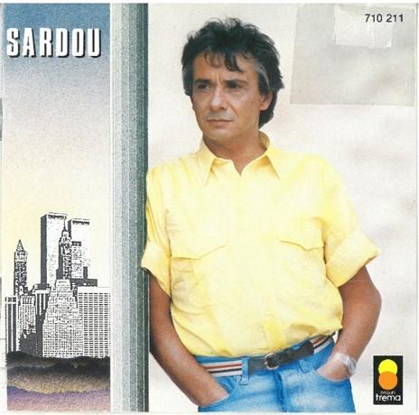 Une Lettre à ma femme pour tout lui expliquer / Michel Sardou   Sardou, Michel (1947 - ....). Interprète