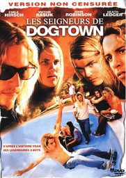 Les Seigneurs de Dogtown / directed by Catherine Hardwicke | Hardwicke, Catherine. Monteur