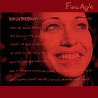 When the pawn / Fiona Apple | Apple, Fiona. Interprète