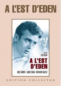 A l'Est d'Eden = East of Eden / réalisé par Elia Kazan   Kazan, Elia. Monteur