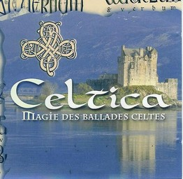 Celtica : magie des ballades celtes | Madden, Joannie
