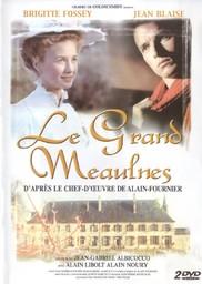Le Grand Meaulnes / réalisateur de film adaptateur, Jean-Gabriel Albicocco | Albicocco, Jean-Gabriel. Monteur. Adaptateur. Acteur