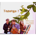 Topanga / Bruno Le Tron, accordéon diatonique | Le Tron, Bruno. Musicien