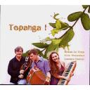 Topanga / Bruno Le Tron, accordéon diatonique   Le Tron, Bruno. Musicien