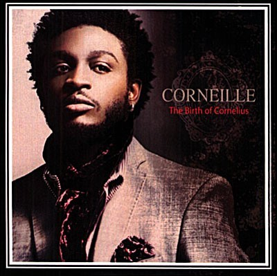 The Birth of Cornelius / Corneille | Corneille. Chanteur