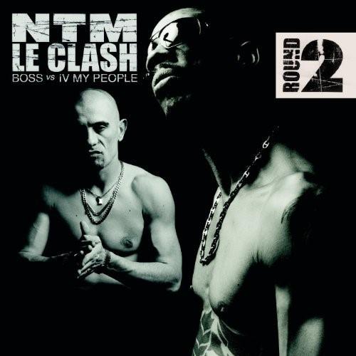Le Clash BOSS vs IV MY PEOPLE : round 2 / Supreme NTM | Supreme NTM