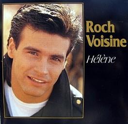 Hélène / Roch Voisine | Voisine, Roch. Interprète