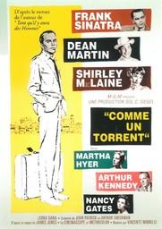 Comme un torrent = Some Came Running / réalisé par Vincente Minnelli | Minnelli, Vincente. Monteur