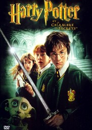 Harry Potter et la chambre des secrets = Harry Potter and the chamber of secrets / réalisé par Chris Columbus | Columbus, Chris. Monteur