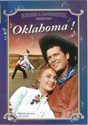 Oklahoma ! / directed by Fred Zinnemann | Zinnemann, Fred. Monteur